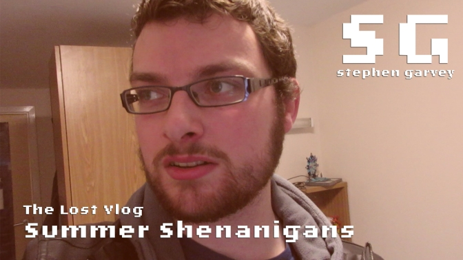 The Lost Vlog: Summer Shenanigans